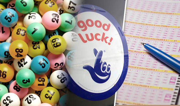 My Lottery Loopholes Software