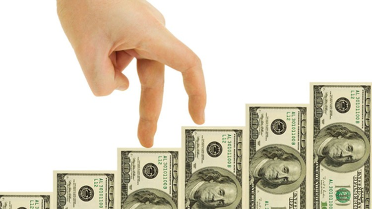 Abundance With Money - Improves Your Finanical Status