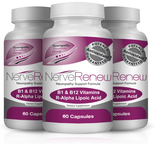 Nerve Renew Reviews - A Complete Neuropathy Breakthough