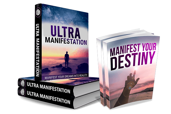 Ultra Manifestation- manifest your dreams into reality